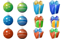 christmas,ornament,icon,gift,sphere,ball