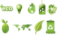 green,community,eco,friendly,bulb,buld,logo,leaf,mouse,computing,recycle,trash,bing