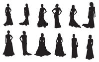 celebrity,celebs,people,silhouette,red,carpet