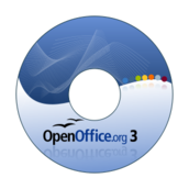cd label,openoffice,openoffice 3,cd label,cd label