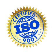 Iso,9001,Certified
