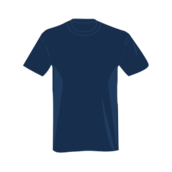 blue,tshirt,shirt,clothing,mockup