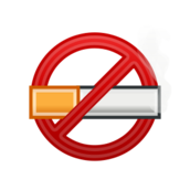 no smoking,cigarette,smoke,sign,icon,cigarette,media,clip art,png,svg,how i did it