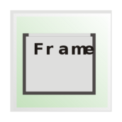 radio button,frame,gui,icon