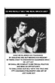 bruce lee,jeet kune do,martial art,people,bruce lee,jeet kune do,martial arts,people