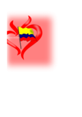 colombia,corazon,heart