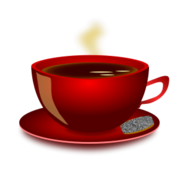cup,tea,biscuit,morning,drinking,red