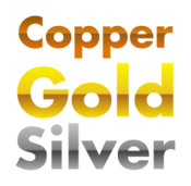 copper,gold,silver,gradient,gradient,media,clip art,png,svg,how i did it,public domain