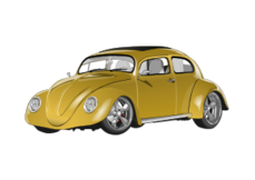 vw,volkswagen,car,sport,racing,tunning,vehicle,transport,beetle