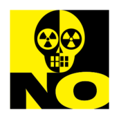 head,icon,energie,no,nuclear danger,bulb,death head,yellow,black,nuclear power,fear,abstract,symbol,wachtmeister,death,eye,thumbnail problem