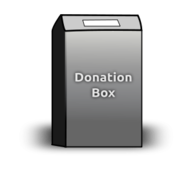 donation,box,money,charity,open,donation,box,money,charity,open,clip art