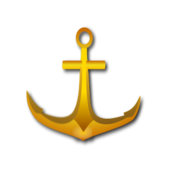 anchor,anker,ship,sailing,sea,sailing ship anchor,photorealistic