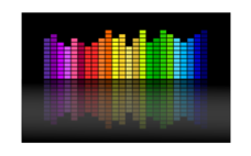 spectrum,music,musica,equalizer,equaliser,party,fiesta,dance,baile,mp3,stereo,dj,beat