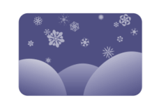 dark blue,snowflake,winter,star,background,blue,snow,scenery,landscape
