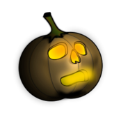 pumpkin,halloween,day of the dead,jack - o - lantern,scary,lantern,october