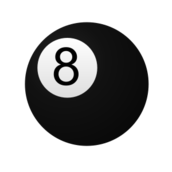 eight,ball,8,pool table,pool,table,black,circle,billiards
