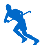 grass hockey,hockey,run,runner,running,sport,cricket speed,olympics,colour,silhouette