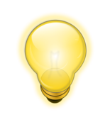 glow,light,light bulb,science,tool,symbol,icon,color