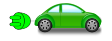 car,electric car,green car
