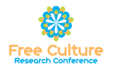 logo,free culture research conference,culture,copyright,copyright free,free,public domain