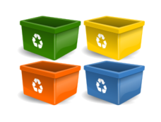 recycling,reciclagem,recycle,trash,container