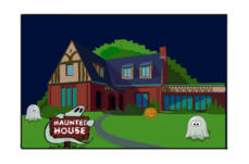 haunted,house,halloween