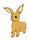 bunny,rabbit,animal,nature,simple,svg