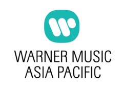 Warner,Music,Asia,Pacific