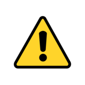 warning,icon,sign,yellow