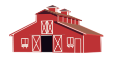 media,clip art,unchecked,public domain,image,svg,png,barn,red,farm,farming,building,rural