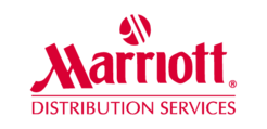 Marriott,Distribution,Services