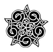 media,clip art,public domain,image,png,svg,ornament,black and white,outline,celtic
