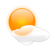 weather,sun,cloud,sign,symbol,media,clip art,public domain,image,png,svg