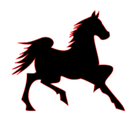 media,clip art,public domain,image,png,svg,horse,silhouette,animal