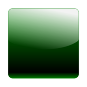 Green Square Png