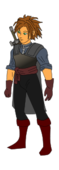 konrad,character,wesnoth,battle for wesnoth,medieval,rpg,role playing,dungeon and dragon,gothic,middle,age,fantasy