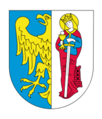 coat of arm,poland,eagle,saint,st barbara,media,clip art,externalsource,public domain,image,png,svg,wikimedia common,coat of arm,wikimedia common,coat of arm