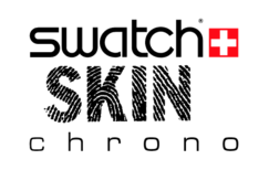 Swatch,Skin,Chrono