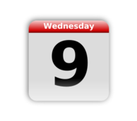 media,clip art,public domain,image,png,svg,calendar,icon,time,week,day