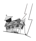 house,bulding,crooked house,architecture,crooked mile,crooked six pence,crooked cat,cartoon,movie,line art,colouring book,traditional architecture,clipart for post card,media,clip art,public domain,image,png,svg,movie,clipart for post card,movie,clipart for post card