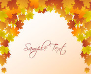abstract,art,autumn,autumnally,decoration,fall,floral,leaf,nature background,november,october,orange,pattern,plant,red,season,yellow