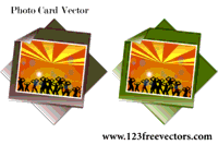 card,frame,free vector,photo,photo frame
