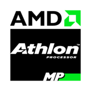 Amd,Athlon,Mp,Processor