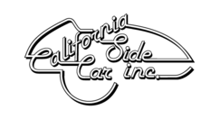 California,Side,Car
