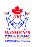 Women,World,Hockey,Championship,2000