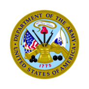 Department,Of,The,Army