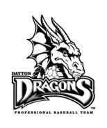 Dayton,Dragons