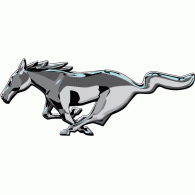 Ford Mustang Horse Logo Clip Art Images & Pictures - Becuo
