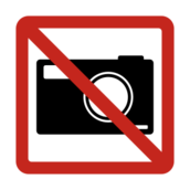 photo,sign,symbol,camera,forbidden,pictogram,photography,warning,traffic sign
