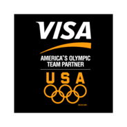 Visa,America,Olympic,Team,Partner